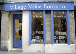 Bookshop Rue Princesse Paris 61-300x214