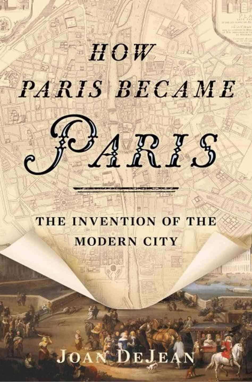 paris became paris