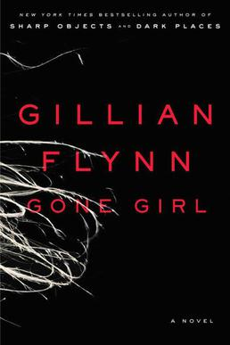 Gone Girl Flynn novel