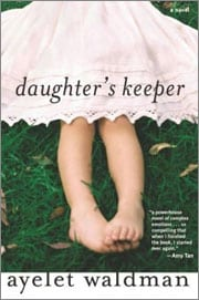 daughters keeper 180
