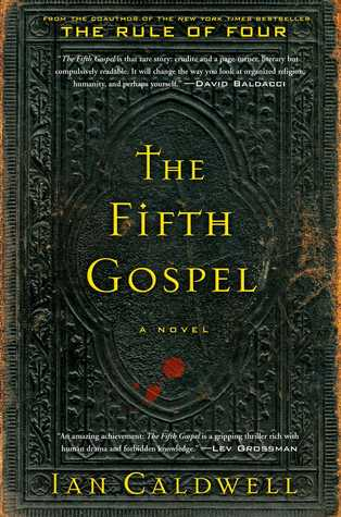 fifth gospel