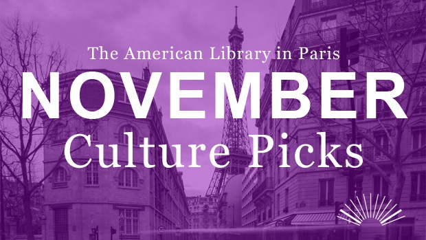 ALP CulturePicks 11NOV