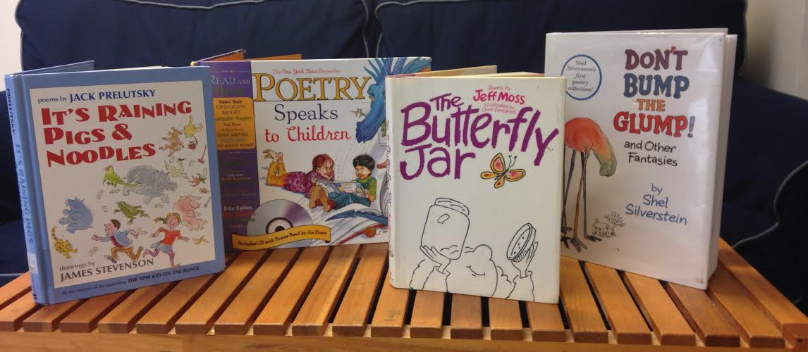 funny poems about teachers