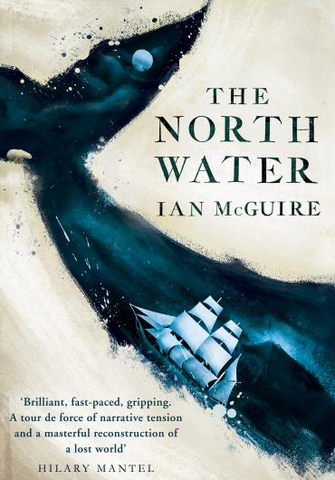 Ian McGuire The North Water