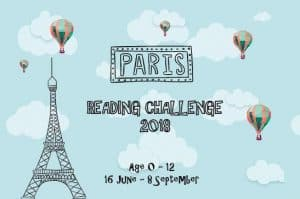 Summer reading challenge 2018 prizes for students