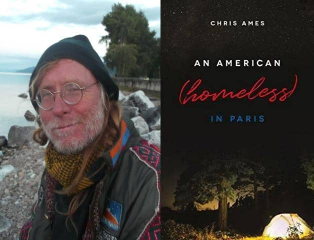 Book review for An American (Homeless) in Paris | American Library